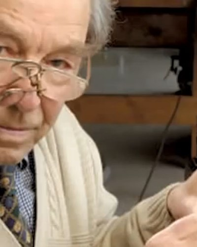 Master Watchmaker of the 20th Century 'George Daniels' (1926 – 2011)
