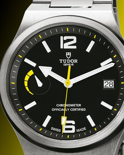 David Duggan Introduces New and Vintage Tudor Range