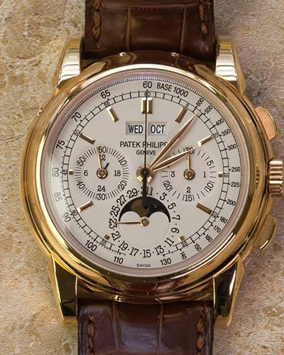A Guide to: The Perpetual Calendar Complication