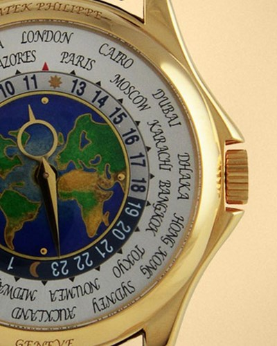 A Guide to: the World Time Complication