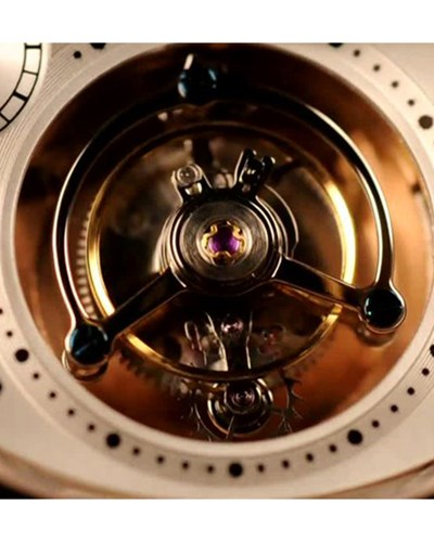 A guide to: the tourbillon complication