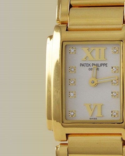 In Profile: Patek Philippe Twenty-4