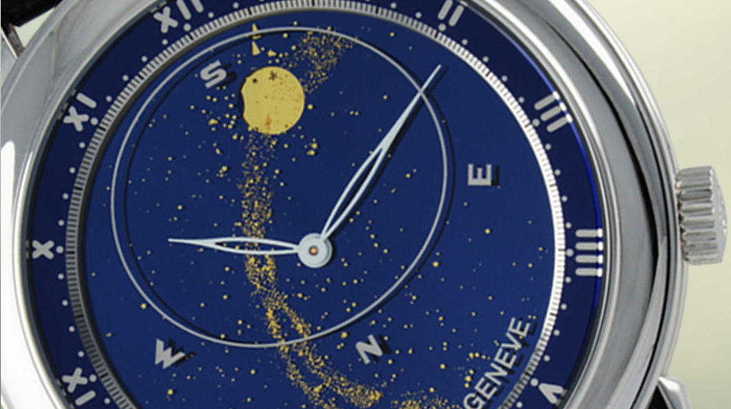 10 New luxury watch innovations for 2014