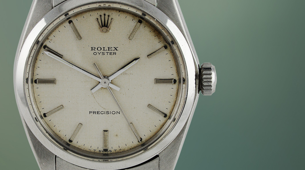 Oyster Perpetual Non Date 6426 R2914