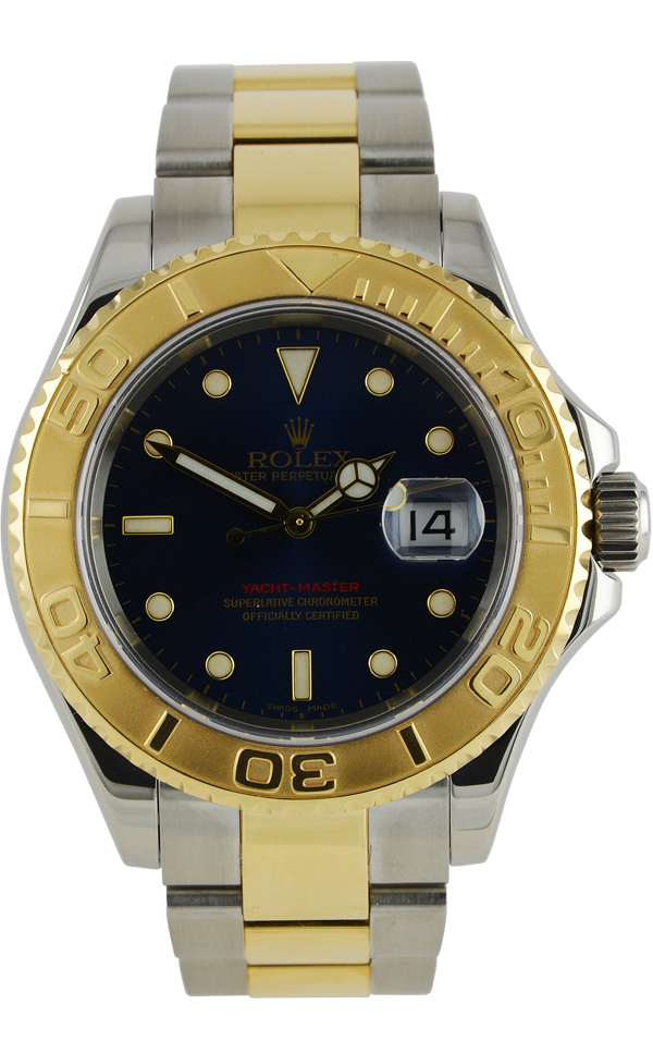Yachtmaster 16623 R3139
