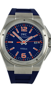 IWC Ingenieur Ltd