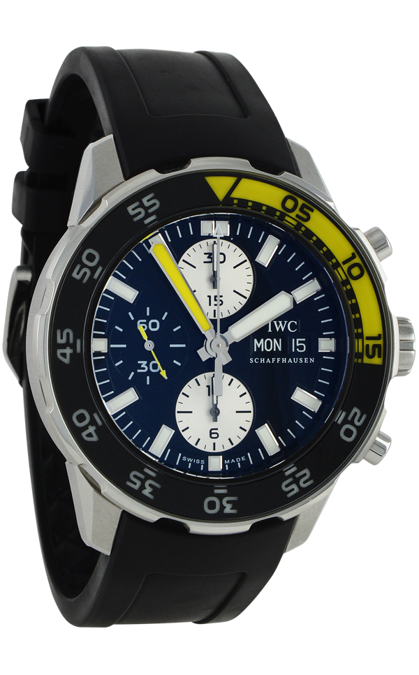 Aquatimer Chrono MA523