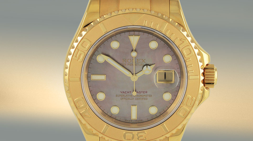 Yachtmaster 16628 R3190
