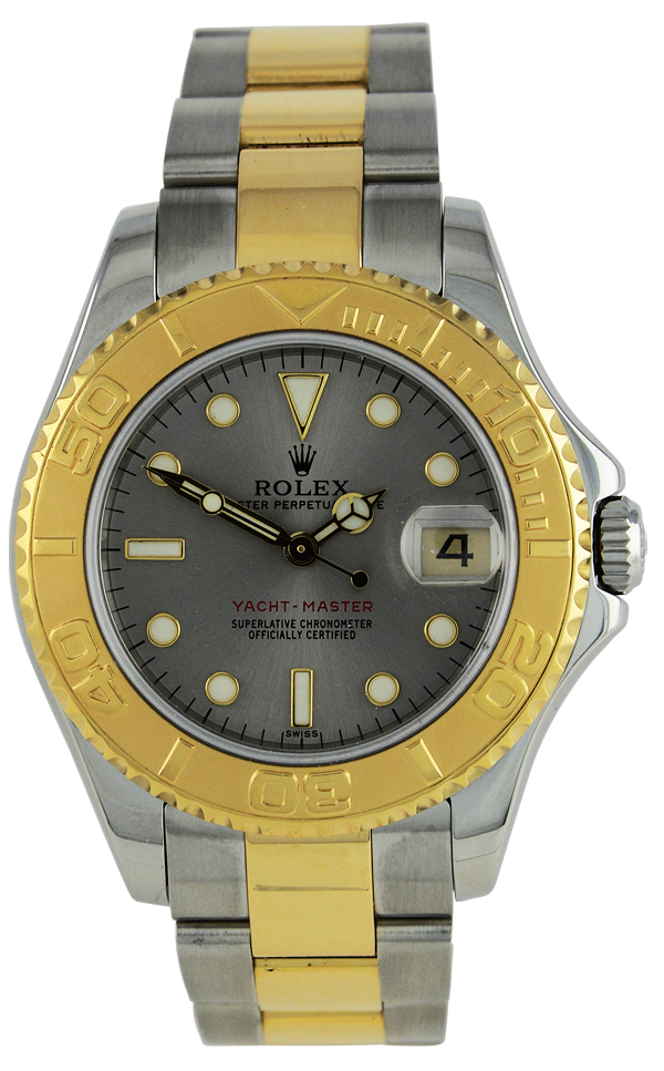 Yachtmaster 168623 R3163