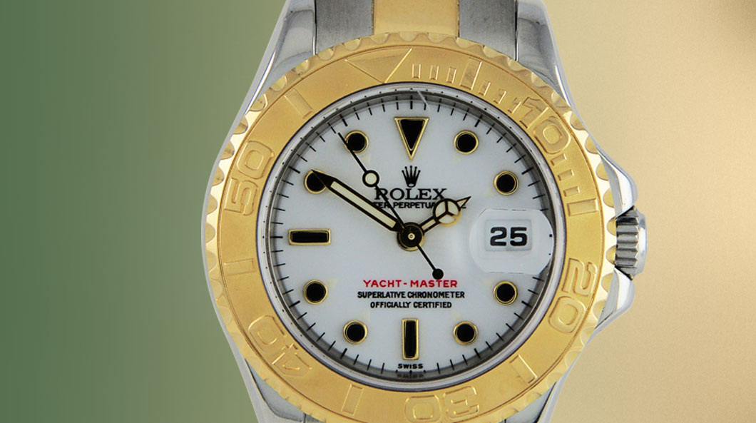 Yachtmaster 69623 R3178