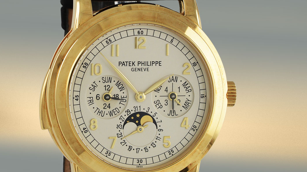 Minute Repeater 5074 PP2176