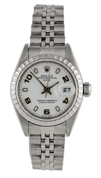 Oyster Perpetual Date 79240