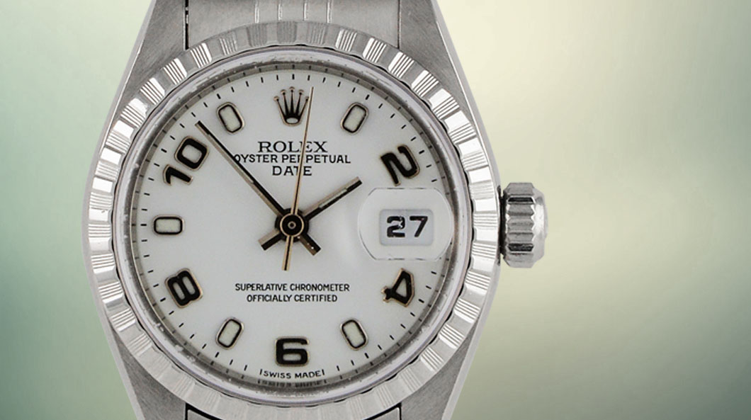 Oyster Perpetual Date 79240 R3193