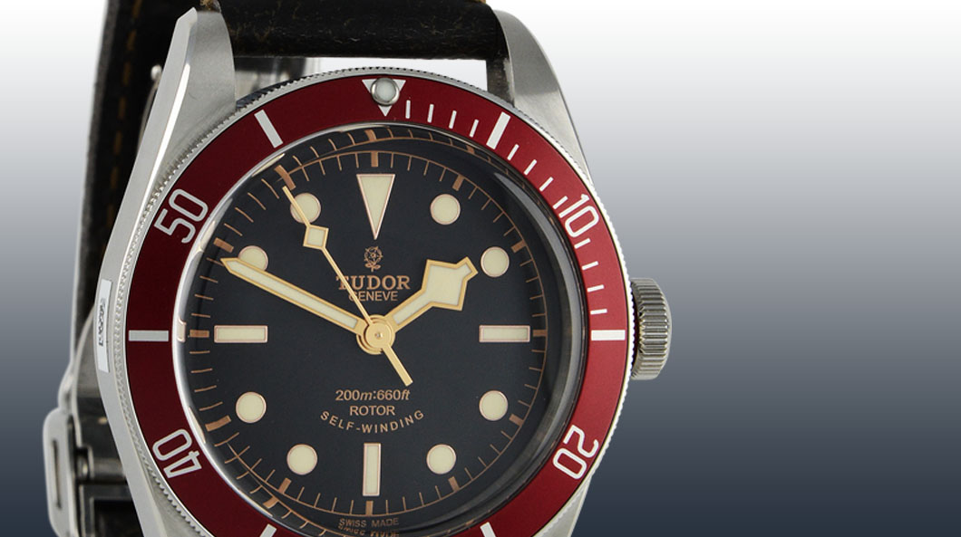 Tudor Black Bay 79220 R3239