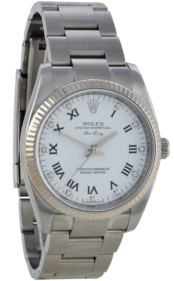 Air King Non Date 114234 R3350