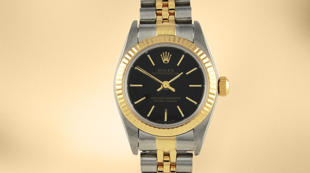 Oyster Perpetual Non Date 76193 R3434