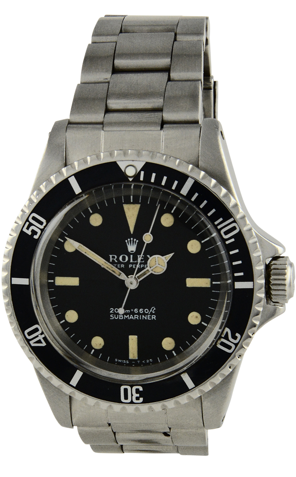 Submariner Non Date 5513 R3415