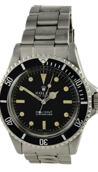 Submariner Non Date
