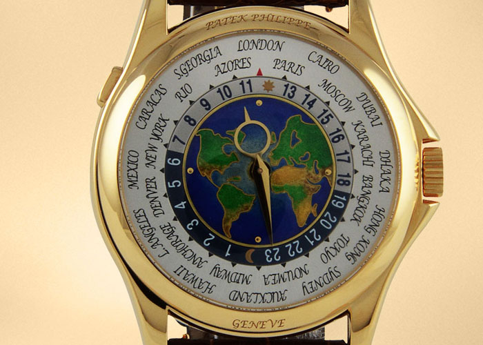 Patek Philippe to Drive New Masters of Luxury Watch Repair
