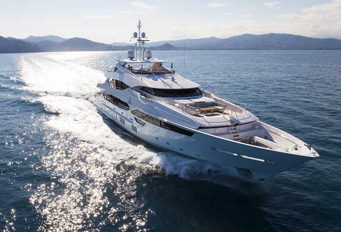 Sunseeker celebrates Baselworld 2016