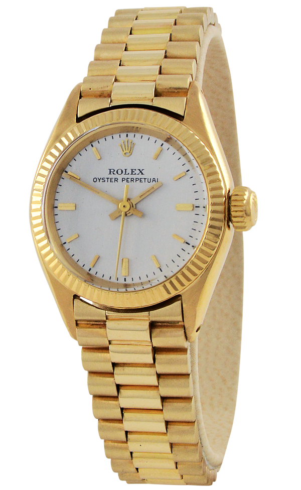 Oyster Perpetual Non Date 6619 R3519