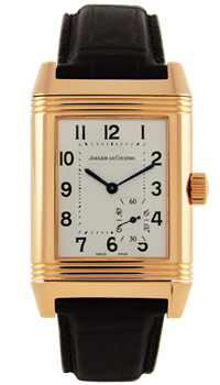 Reverso 8 Day Power Reserve