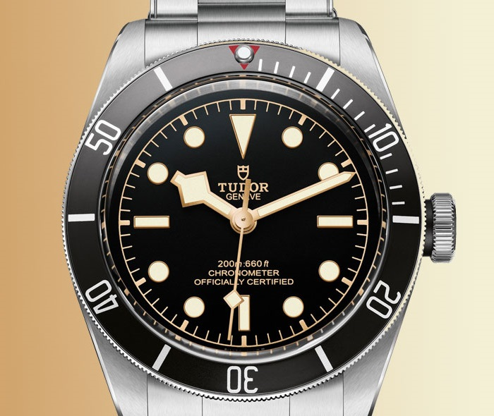 David Duggan Shares Tudor Story with Watchuseek