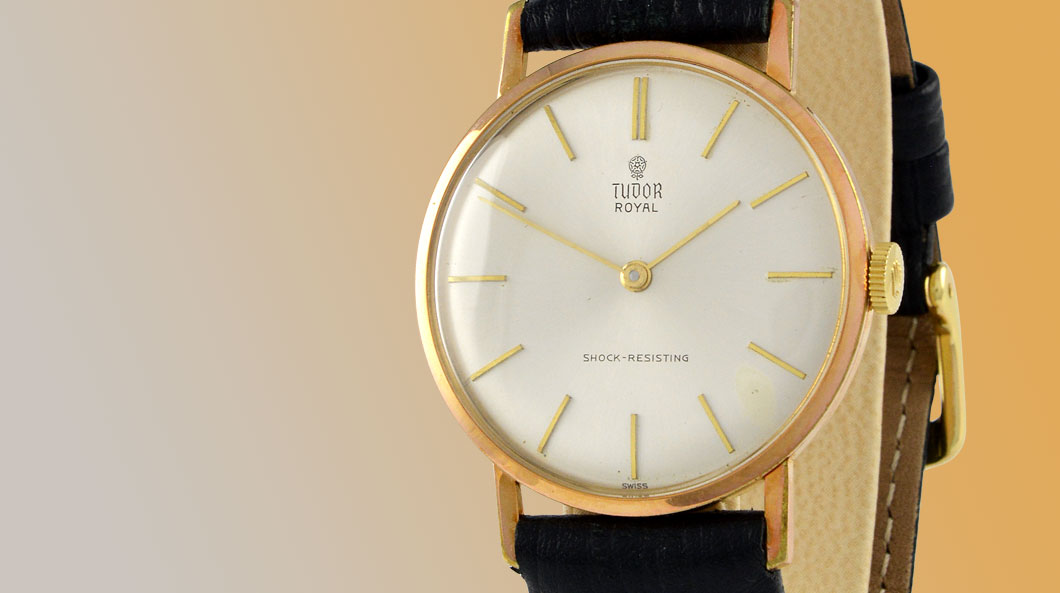 Tudor Royal 1871 TU015