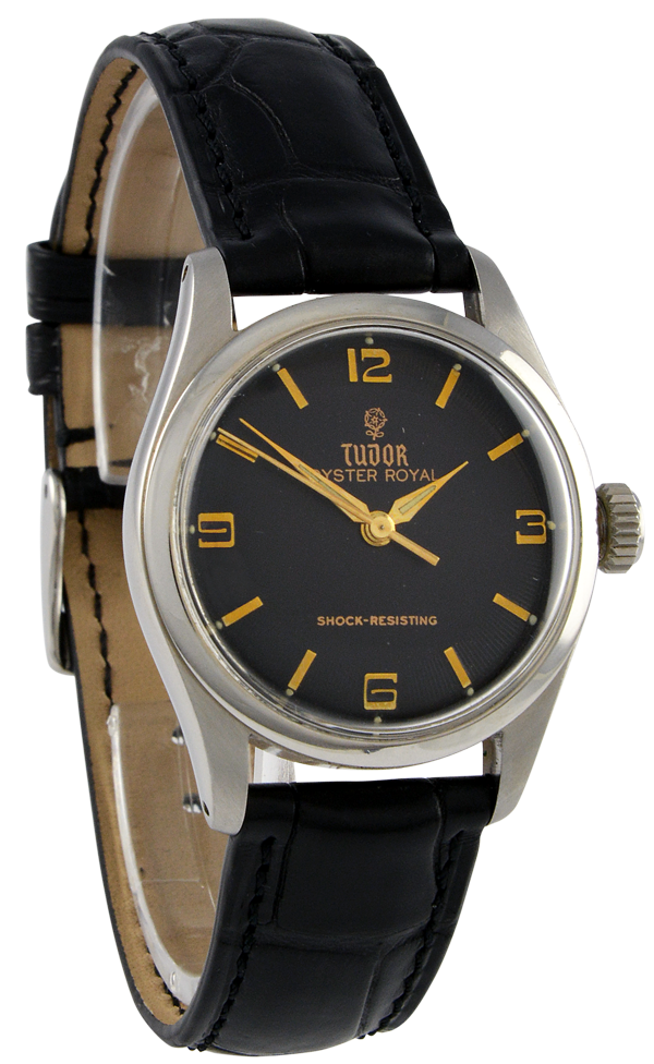 Tudor Oyster Royal 7903 TU009