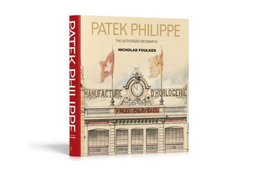 Foulkes Patek Philippe Book