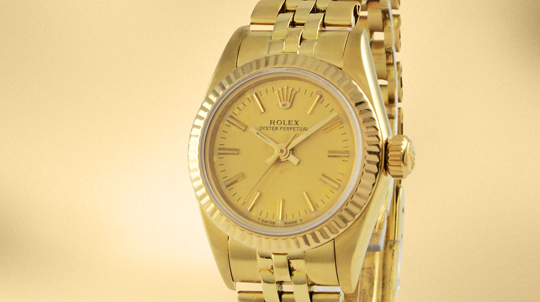 Oyster Perpetual Non Date 67197 R3686