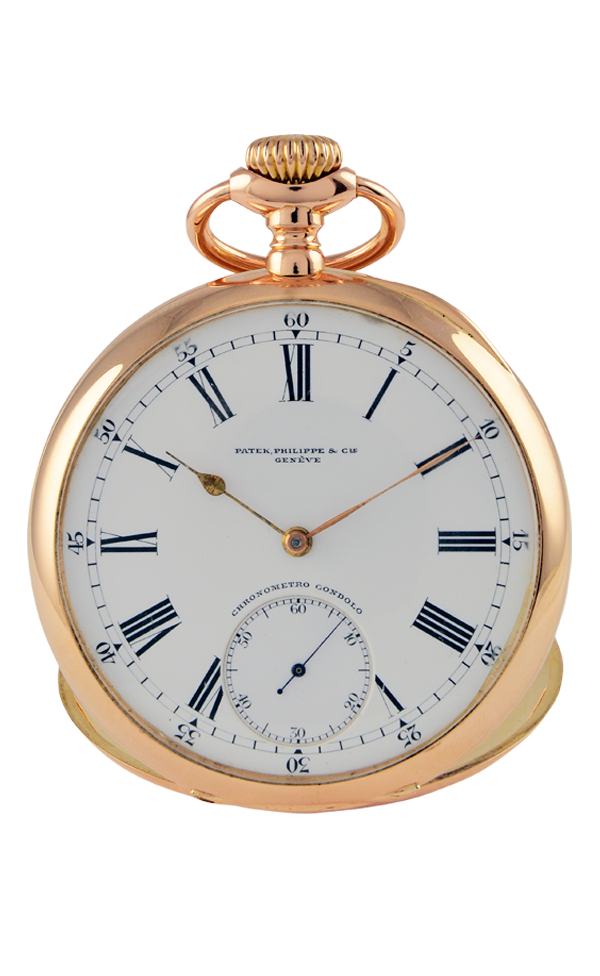 Pocket Watch PP2528
