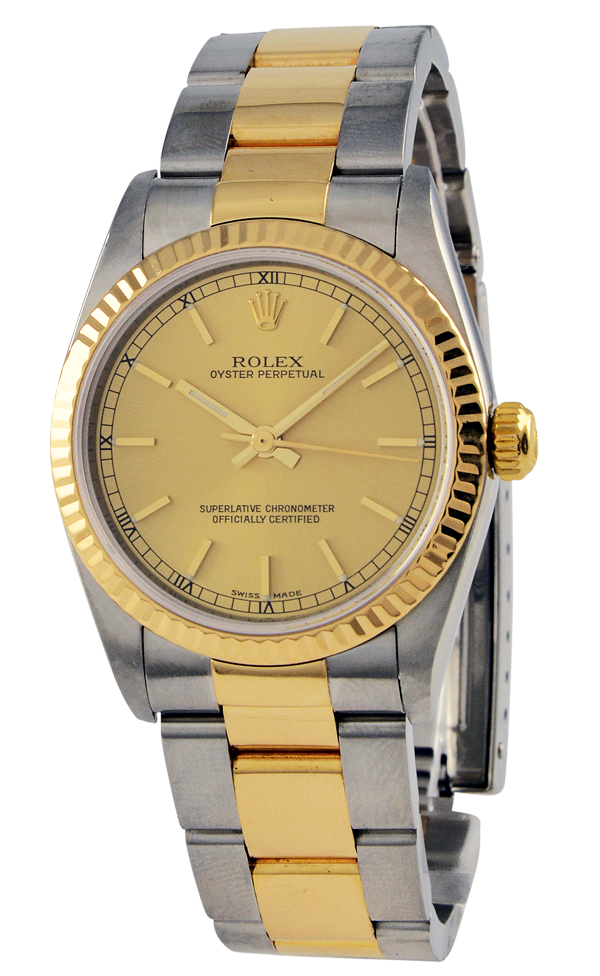 Oyster Perpetual Non Date 77513 R3725