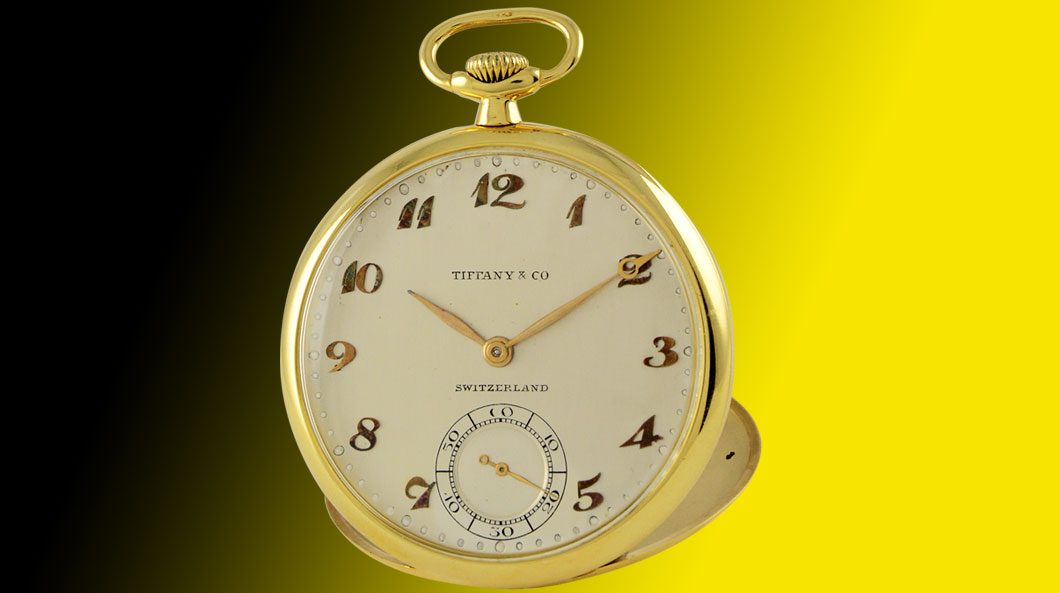 Pocket Watch PP2471