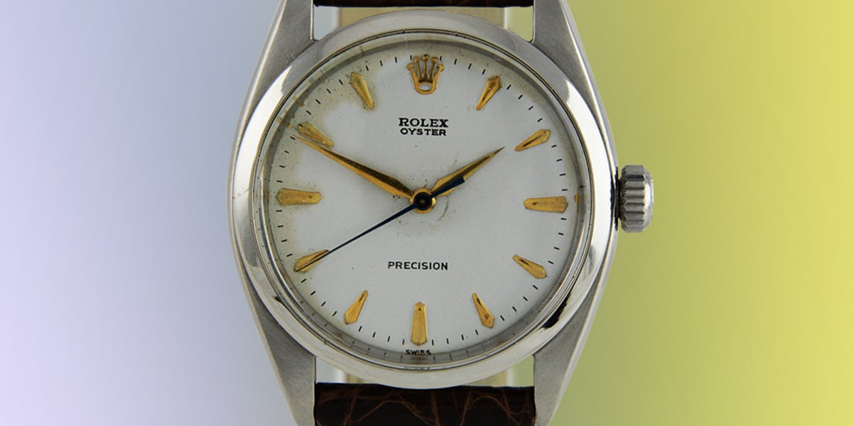 David Duggan Watches