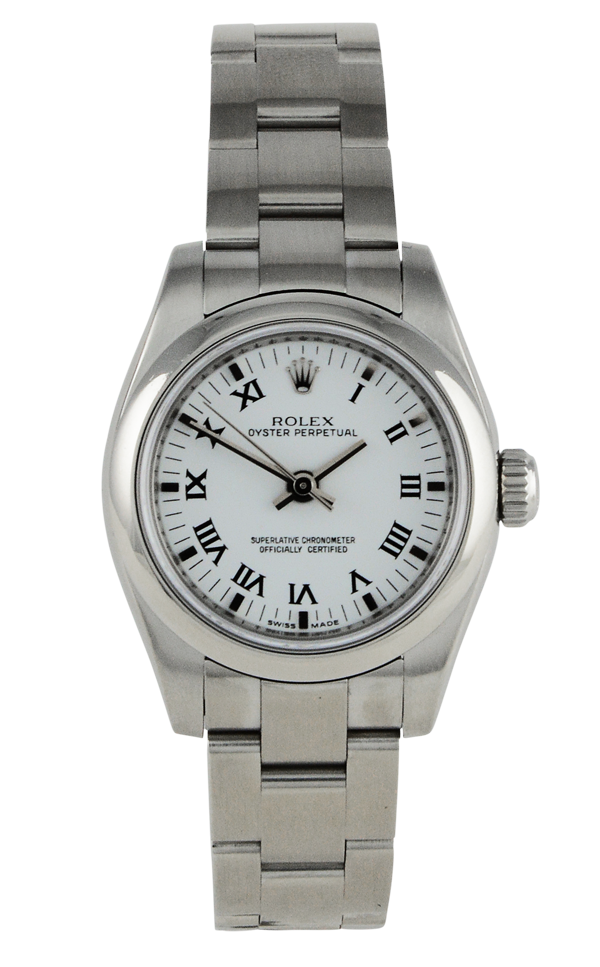 Oyster Perpetual Non Date R3294
