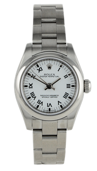 Oyster Perpetual Non Date