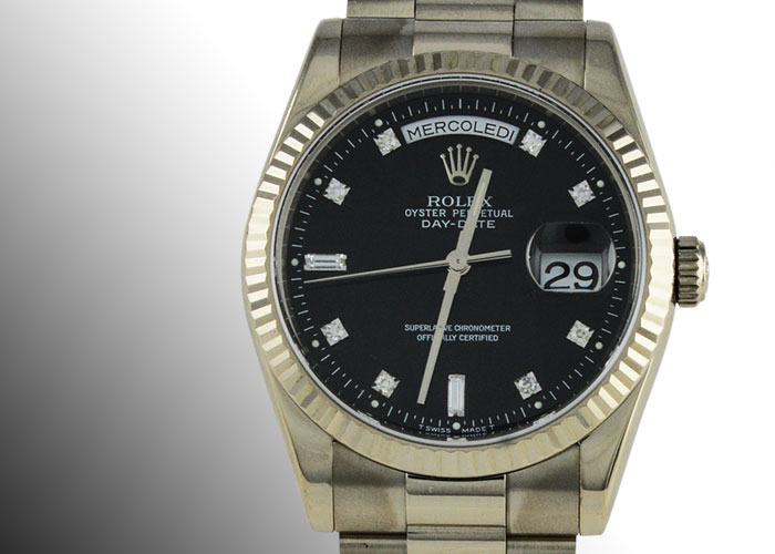 Rolex - The Uncompromising Swiss Master
