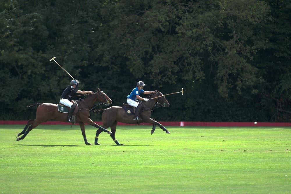 Jaeger-LeCoultre Polo Masters 2013. Photo by Clément Bucco-Lechat