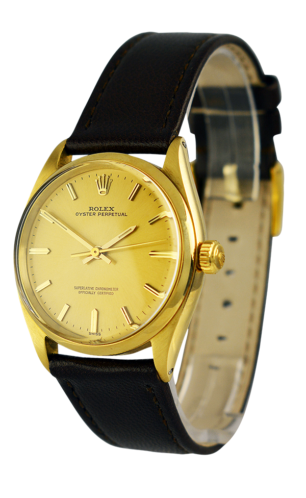 Oyster Perpetual Non Date 1002 R3682