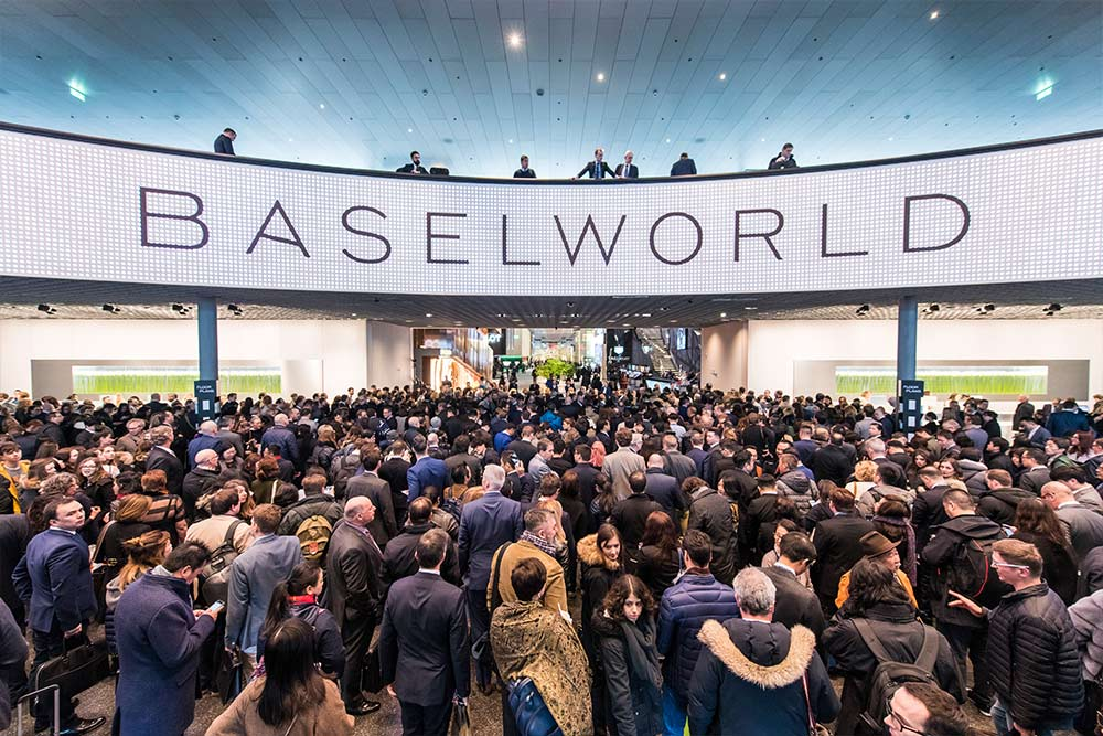David Discusses the Best of Baselworld 2018