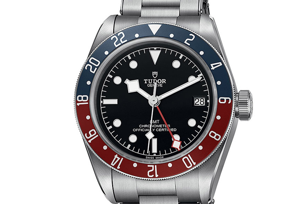 Tudor's first GMT Master