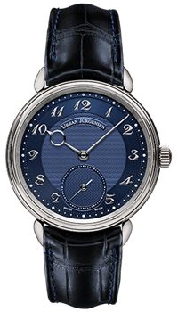 Platinum Limited Edition Blue Dial