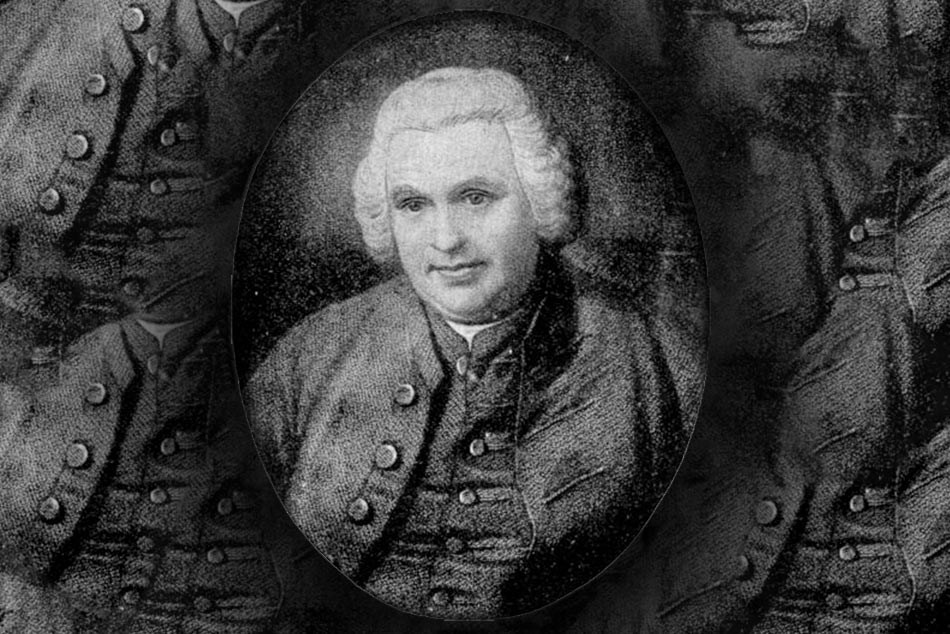 Thomas Mudge, creator of the perpetual calendar