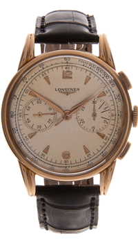 Longines CS30 Chrono